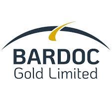 Bardoc Gold logo