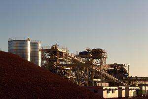 Gold Road Resources Gruyere Mine picture