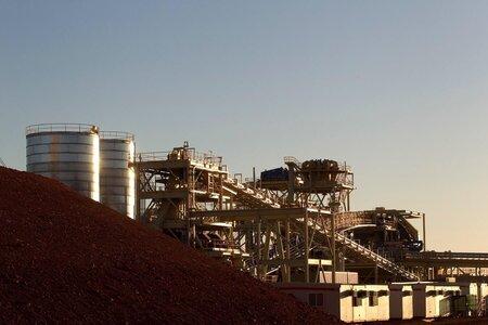 Gold Road REsources - Gruyere Mine, Laverton, WA.