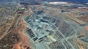 Mining Review - Kalgoorlie Super Pit