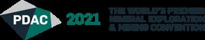 PDAC 2021 logo