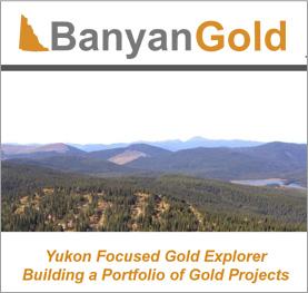 Banyan Gold panoramic view