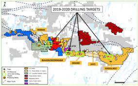 03 Mining drill map